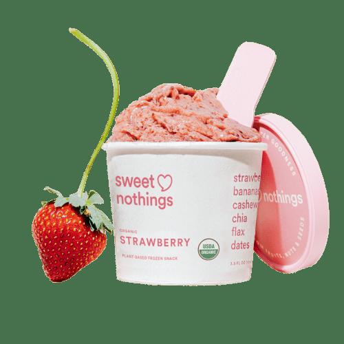 Free Sweet Nothings Spoonable Smoothie