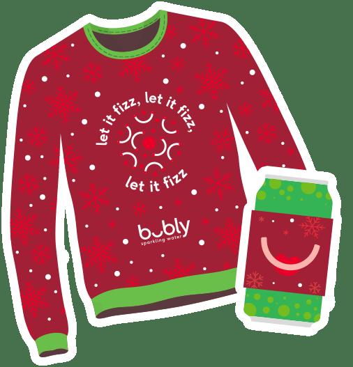 Free Custom Designed Sweater
