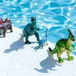 Dinosaur Train Educational Resources Box