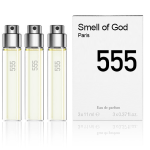 Free Smell Of Good Fragrance Sample