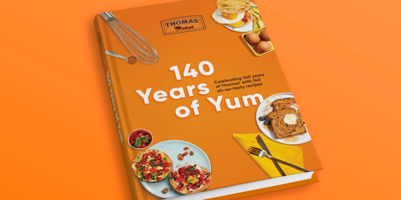 Free Thomas Cookbook