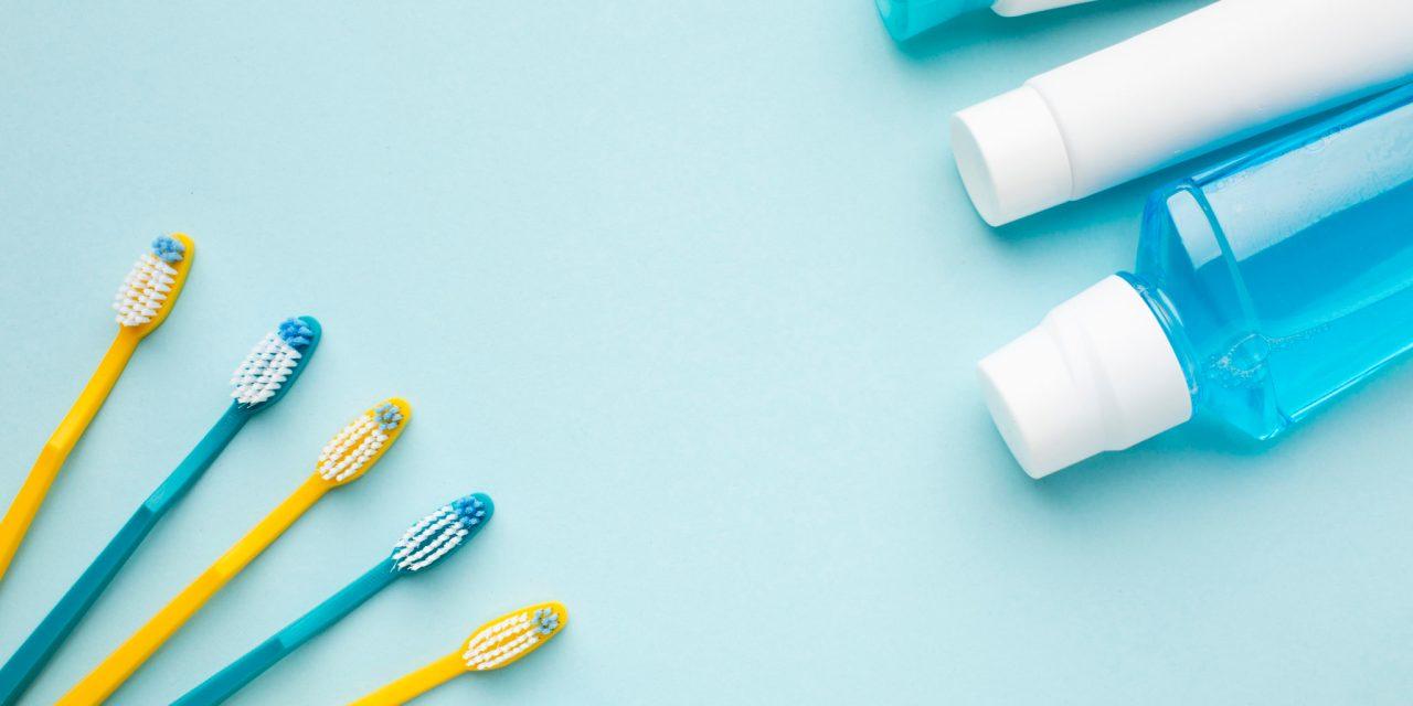 Free Dental Assessment Kit