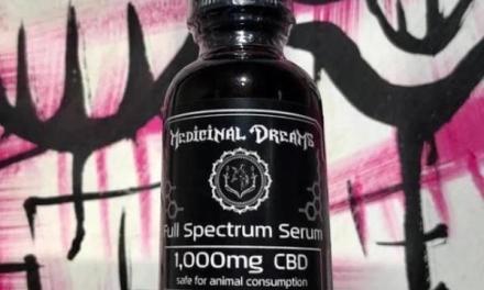 Free MediDreams Full Spectrum Serum