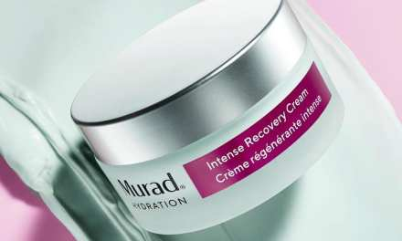 FREE Murad Intense Recovery Cream Sample