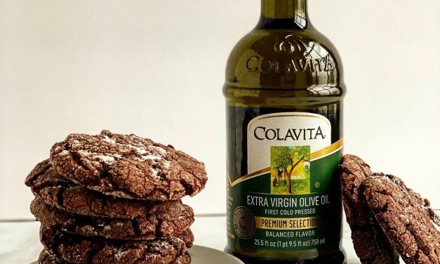 Free Colavita Olive Oil