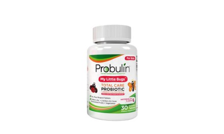 Free Probulin My Little Bugs Total Care Probiotic