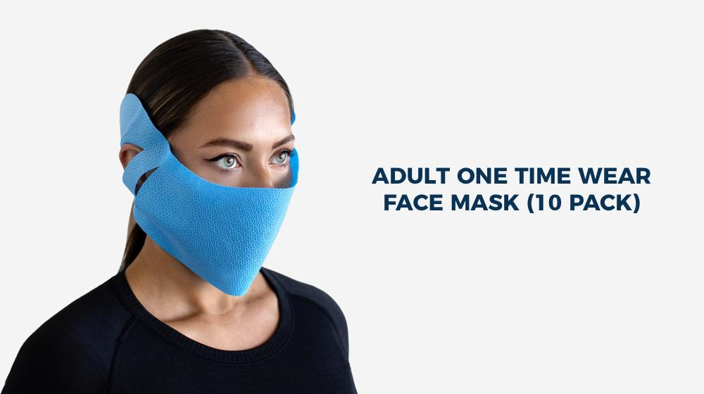 Free Love Your Melon Face Mask