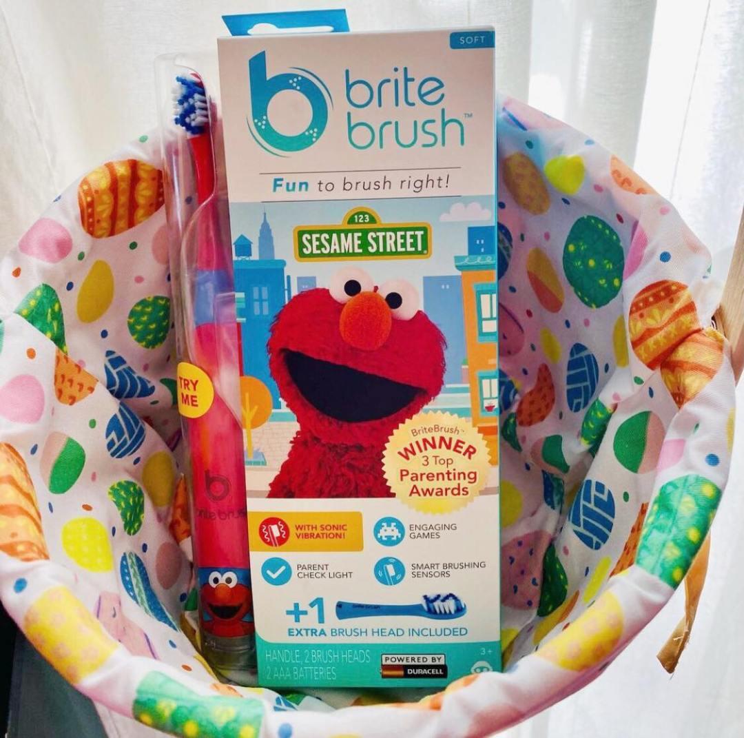 free-britebrush