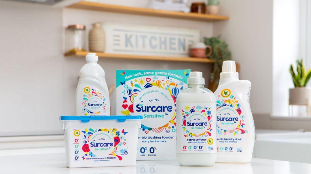 free-surcare-spring-bundle