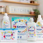 Free Surcare Spring Bundle
