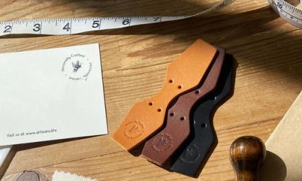 Free Keyring Craft Kit