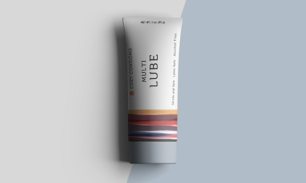 Free Cozy Personal Lube