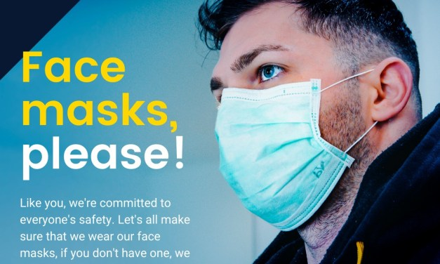 Free Face Mask From Octofund