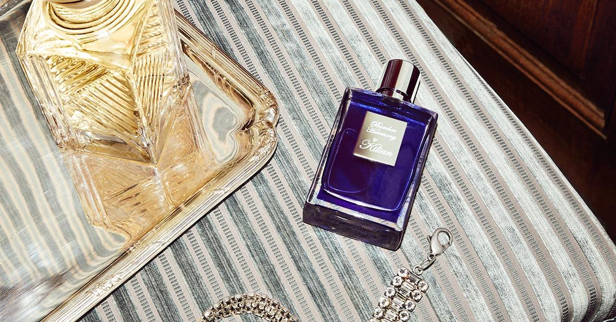Free Love by Killian Don't be Shy Fragrance Sample