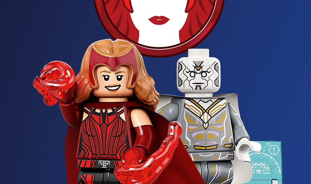 FREE Lego Comic for the First 10,000