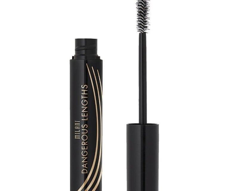 Free Milani Cosmetics Anti Gravity Mascara Sample