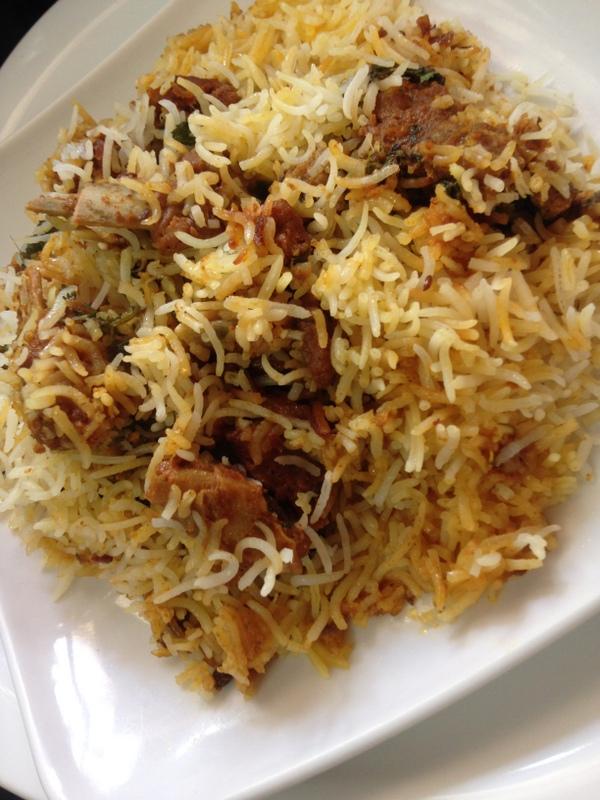 Mutton Biryani Recipe - Yummy Indian Kitchen