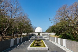 Pacific War Memorial on Corregidor Island