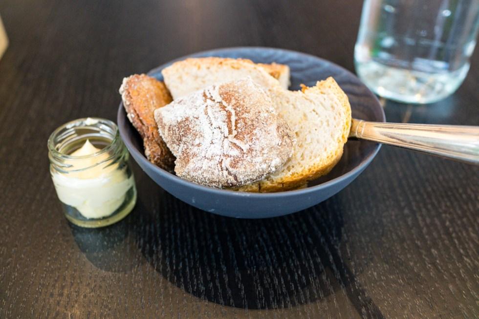 Bread from BRO