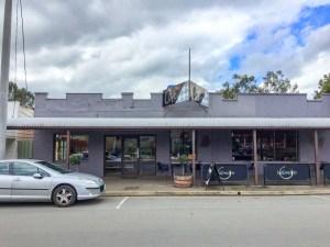 Violet Town Cafe road trip to Bendigo