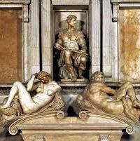 Medici tomb2