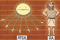 The Egyptian Family Tree