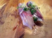 Aji (Jack Mackerel)
