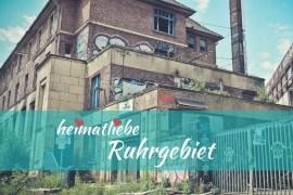 Ruhrpott Deutsch für Anfänger - Ruhrpott Sprüche