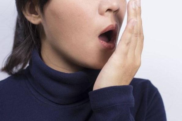 「刷完牙還是口氣重?」當心是身體生病了!-台灣養生網