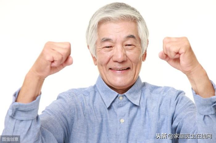 60歲後的體重原來要這樣最長壽!-台灣養生網