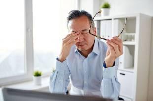 男性衰老的五大特徵!延緩老化三步驟!-台灣養生網