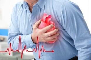心肌梗塞三大徵兆!不要錯過這三次救命的機會!-台灣養生網