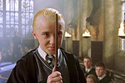 《哈利波特》跩哥到底是不是反派?亦正亦邪的魅力讓你分不清了嗎?—我們用電影寫日記