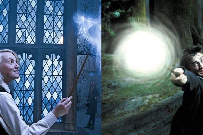 《哈利波特》中巫師使用魔法會「消耗魔法值」嗎?魔法強弱又是怎麼劃分的?