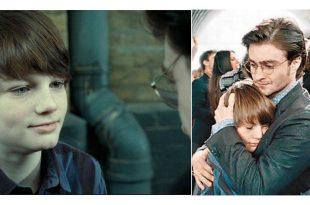 為什麼「哈利波特的兒子」沒進葛蘭芬多,反而被分到史萊哲林?—《哈利波特:被詛咒的孩子》—我們用電影寫日記