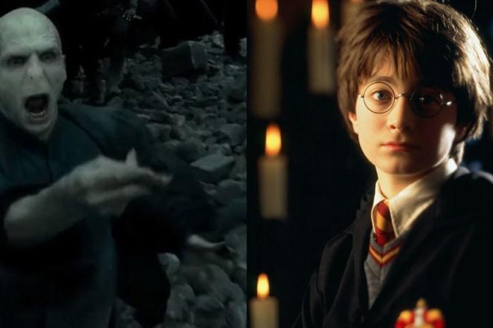 《哈利波特》是唯一倖存的孩子!電影沒交代的「第一次巫師大戰」到底發生了什麼?- 我們用電影寫日記