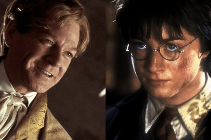 《哈利波特》看似無能黑魔法教授的神秘身分終於公開!背後居然跟復仇者聯盟有關!- 我們用電影寫日記