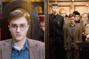 「《哈利波特》巫師從霍格華茲畢業,能做什麼工作?」JK羅琳沒告訴你的魔法世界秘密! – 我們用電影寫日記