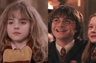 《哈利波特》哈利會愛上金妮卻不會愛上妙麗?考慮到走入婚姻,這才是背後現實的愛情!- 我們用電影寫日記
