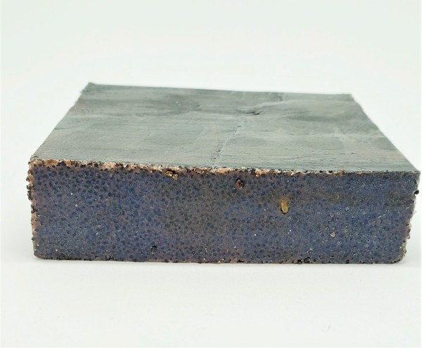 YumNaturals-Emporium-Bringing the Wisdom of Healing to Life - Midnight Sky Glycerine Activated Charcoal Poppy Seed Soap 3