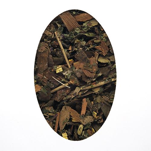 Yum Naturals Emporium - Bringing the Wisdom of Nature to Life - Asthma Support Medicinal Tisane Window