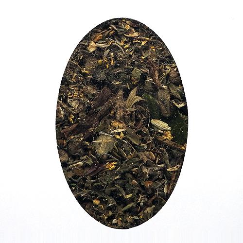 Yum Naturals Emporium - Bringing the Wisdom of Nature to Life - Lung Love Herbal Medicinal Tisane Window
