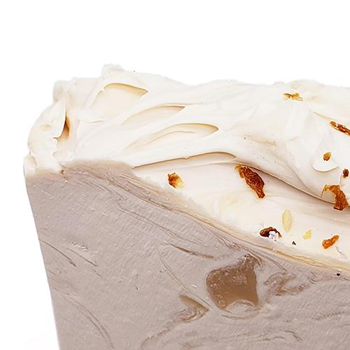 YumNaturals Emporium - Bringing the Wisdom of Mother Nature to Life - Orange Clove Artisan Soap 5