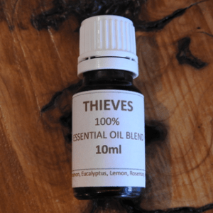 YumNaturals Emporium and Apothecary - Bringing the Wisdom of Mother Nature to Life - Thieves Pure Essential Oil Blend