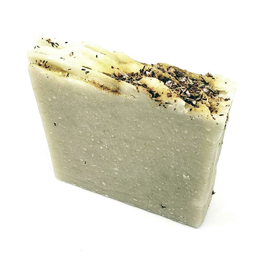 Yum Naturals Emporium - Bringing the Wisdom of Nature to Life - Love Letter Moisturizing Artisan Soap 1