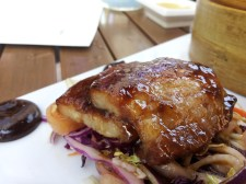 Pork Belly from ChoLon