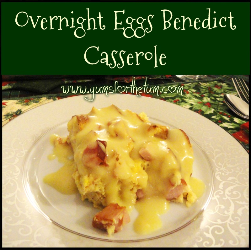 eggs benny casserole2
