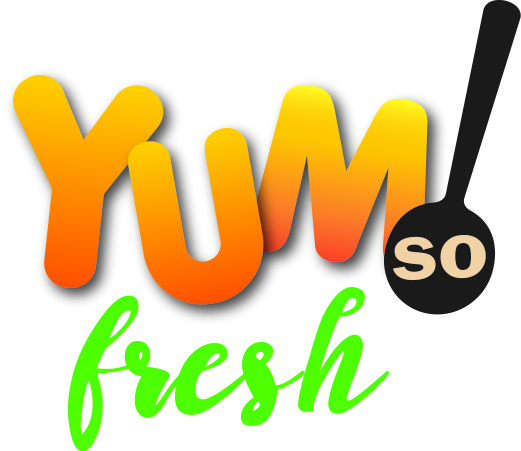 CONTACT YUM SO FRESH WITH ANY QUESTIONS