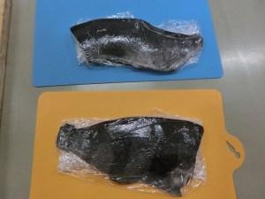 石鯛調理 11