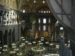 Santa Sofía - Estambul - Turquía -